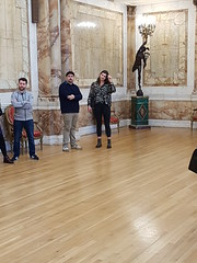 20181013_140342 (David Denny2008) Tags: iveaghhouse foreign ministry dublin ireland openhouse october 2018 ballroom brunette milf boots