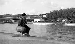 (andycaron) Tags: hp5 homedeveloped ilford om2n olympus zuiko50mm18 35mmfilm streetphotography