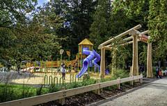 Our new playground (Tony Tomlin) Tags: whiterockbc britishcolumbia canada southsurrey playground