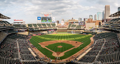TargetField-29 (clintspaeth) Tags: mlb baseball minnesota minneapolis twins minnesotatwins stadiums stadium architecture sports sport twincities baseballstadiums ballparks ballpark targetfield target