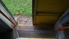Nawapolazk_Straßenbahn_12_09_2018_MVI_9029 (Bernhard Kußmagk) Tags: europe europa belarus weisrussland nawapolazk nowopolozk 1524mm woblaszwizebsk новополоцк наваполацк белоруссия беларусь strasenbahn tram tramway streetcar trolley tramm tranvía villamos tramvia sporvogn tramvaj spårvagn trikk tramvai tranvia bonde elétrico tramvay raitioliikenne sporvei spårväg трамвай τραμ 路面電車 노면전차 有軌電車 电车 kusmagk kussmagk bernhardkusmagk bernhardkussmagk video ktm5 71605