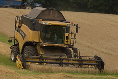 New Holland CX840 Combine Harvester cutting Spring Barley (Shane Casey CK25) Tags: new holland cx840 combine harvester cutting spring barley nh cnh yellow leamlara newholland grain harvest grain2018 grain18 harvest2018 harvest18 corn2018 corn crop tillage crops cereal cereals golden straw dust chaff county cork ireland irish farm farmer farming agri agriculture contractor field ground soil earth work working horse power horsepower hp pull pulling cut knife blade blades machine machinery collect collecting mähdrescher cosechadora moissonneusebatteuse kombajny zbożowe kombajn maaidorser mietitrebbia nikon d7200