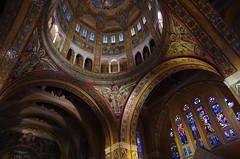 JLF16286 (jlfaurie) Tags: lisieux basilique basilica saintethérèse santateresa daniel marie france mpmdf mechas louisette 102018 normandie normandia