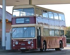 RFN 953G (Nivek.Old.Gold) Tags: 1969 daimler fleetline park royal doubledecker bus 8400cc eastkent