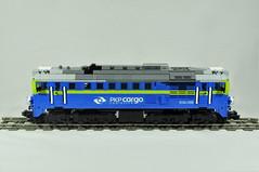 ST44-1216 (06) (Mateusz92) Tags: lego train zbudujmy gagarin st44 st441216 pkp cargo