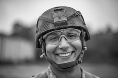 180928-Z-NI803-0565 (New Jersey National Guard) Tags: usa usarmy army nationalguard armynationalguard newjerseynationalguard newjerseyarmynationalguard njarng njng newjersey jbmdl jointbasemcguiredixlakehurst bct3 tccc tacticalcombatcasualtycare 63w combatmedic medic medicaltraining 187thmedicalbattalion mobiletrainingteam mtt military range training blackandwhite nj