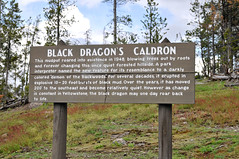 _TMY6825 (Бесплатный фотобанк) Tags: сша монтана парк йеллоустон грязевой вулкан usa yellowstone