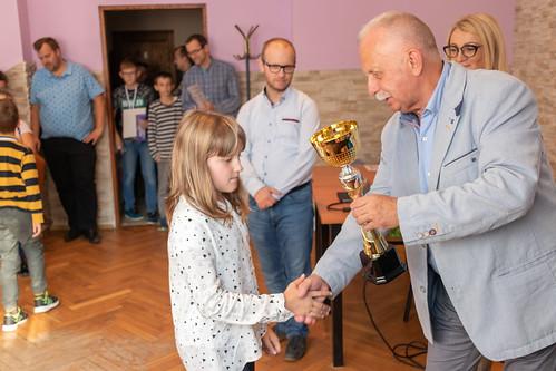 Grand Prix Spółdzielni Mieszkaniowej w Szachach Turniej VII-173