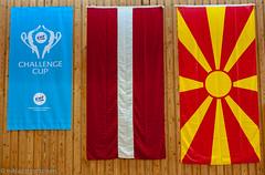 EHF Challenge Cup (aixcracker) Tags: dicken ssscjro1 suomenkäsipalloliitto ehfchallengecup handboll handball käsipallo tiraspol moldavia moldavien britas pirkkola iso3200 nikond3 85mm helsinki helsingfors suomi finland ehf challenge cup sports sport urheilu team lag joukkue autumn höst syksy october oktober lokakuu