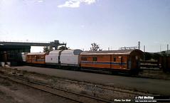 J910 Weedex train Forrestfield (RailWA) Tags: railwa joemoir philmelling westrail weedex forrestfield