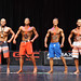 Mens Physique B 4th Hogue 2nd Susteric 1st Bussieres 3rd Viel
