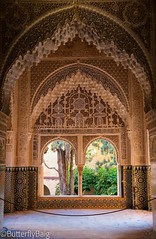 💫 The Court of the Vestibule 💫   #CourtOfTheVestibule #Muqarnas #Alhambra #Fortress #Palace #Architecture #IslamicArchitecture #MudéjarArchitecture #Arches #Archways #AlAndalus ‎#Andalucia ‎#Spain ‎#TheGoldenTriangle ‎#Granada ‎#TheGoldenAgeOf (Sarwat Baig) Tags: life toneseekers love fortress nasridpalace arches alhambra andalucia archways mudéjararchitecture thegoldentriangle butterflybaigphotography granada courtofthevestibule muqarnas gameoftones spain architecture traveldiaries liveforthestory palace nasriddynasty mycanon travelphotographer civilisations thegoldenageofislam islamicarchitecture alandalus