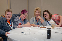 20181014_USW_Womens_Conference_Sunday_154 (United Steelworkers) Tags: canada métallos toronto usw conference steelworkers syndicat union women womenofsteel femmesdacier mujeresdeacero