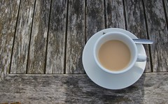 Coffee1 (lelizard) Tags: coffee wood milk sugar cohb port