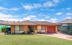 62 Fenton Crescent, Minto NSW