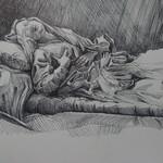 Beata Ludovica Albertoni (finished) thumbnail