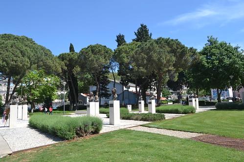 Titov park, Pula (134FJAKA_0938)