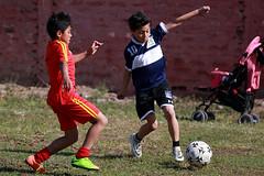 MASIVO DE FUTBOL MUNICIPAL_515 (loespejo.municipalidad) Tags: chile chilenos canon 5dmark3 5d markiii muni municipal loespejo futbol deporte santiago pedroaguirrecerda