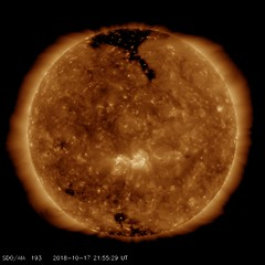 2018-10-17_22.01.59.UTC.jpg (Sun's Picture Of The Day) Tags: sun latest20480193 2018 october 17day wednesday 22hour pm 20181017220159utc
