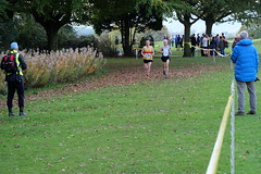 Northern Cross Country Relays - Doncaster AC - 2018 (doncasterrunner) Tags:
