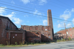 Tioranda Hat Works (rchrdcnnnghm) Tags: abandoned factory hatworks beaconny dutchesscountyny