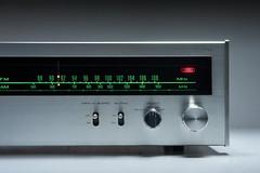 JVC VT 700 Stereo Tuner (oldsansui) Tags: 1970 1974 1970s audio classic jvc stereo tuner amp retro vintage sound hifi design old radio music seventies analog audiophile 70erjahre