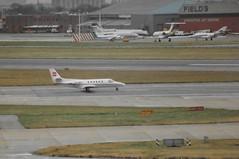 OY-GKC Cessna 550 Citation II LEGO (graham19492000) Tags: oygkc cessna550 citationii lego