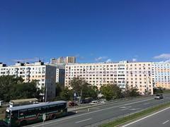 Vladivostok #17 (Fuyuhiko) Tags: vladivostok 17 rusian federation primorsky krai примо́рье 沿海州 プリモーリイェ владивосток
