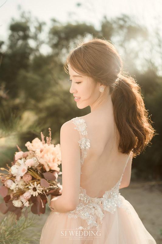 婚紗照,黑森林婚紗照,海邊婚紗,好拍市集婚紗照