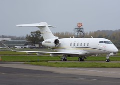 N350KM Bombardier Challenger 300 (Gerry Hill) Tags: aircraftstock airplanestock aviationstock businessjetstock bizjetstock privatejetstock jetstock air transport biz bizjet business jet corporate businessjet privatejet corporatejet executivejet jetset aerospace fly flying pilot aviation airplane plane aeroplane aircraft airport apron gerry hill photograph pic picture image stock glasgow scotland d90 d80 d70 d7200 d5600 bridge nikon n350km bombardier challenger 300
