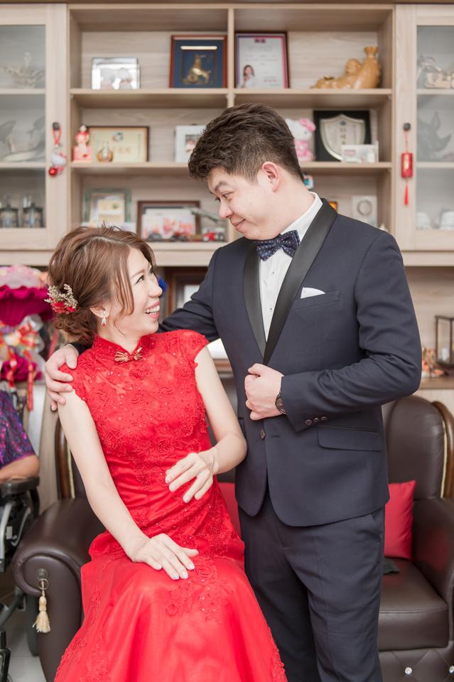 台南婚攝 海中寶料理餐廳 滿滿祝福的婚禮紀錄 W & H 047