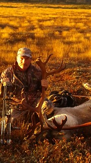 Newfoundland Caribou Hunt, Moose, Bear Hunting 27