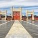The Temple of Heaven, 天壇,北京,中国