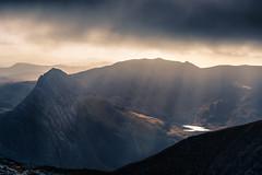 Ridges (gerainte1) Tags: snowdonia mountains northwales tryfan glyderau carneddau