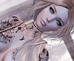 Smokey Eyes ♥ (danaorianaor) Tags: