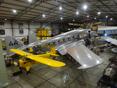 T2 hangar Aviodrome Lelystad Airport (willemalink) Tags: t2 hangar aviodrome lelystad airport