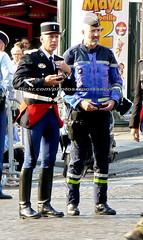 "bootsservice 18 800260 (bootsservice) Tags: armée army uniforme uniformes uniform uniforms bottes boots ""riding boots"" weston motard motards biker motorbike gants gloves gendarme gendarmes ""gendarmerie nationale"" parade défilé ""14 juillet"" ""bastilleday"" ""champselysées"" paris"
