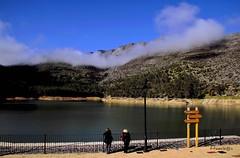 Neblina (Anavicor) Tags: eltranco pantano dam jaén andalucía spain españa spanien espagne nikon d5300 tamron anavicor villarcorreroana anavillar agua niebla fog neblina brouillard nebbia nebel mist