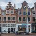 2018 - Amsterdam - Streetscape