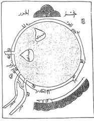 Caspian_sea_Ibn_Hawqal (skaradogan) Tags: ibn hawqal muslim geographer chronicler
