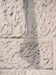 P2250028 (mkreibohm) Tags: basel street minimalist minimal minimalism urban beige texture shadow stones wall stone abstract closeup detail olympusomdem1 micro43 microfourthirds switzerland
