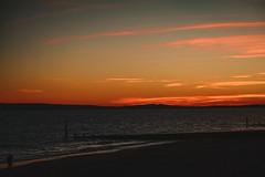 20180926-DSC_0823 (rorycrocker) Tags: bournemouth beach sunset moon equinox stars long exposure tripod