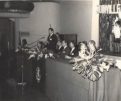 2ª Convenção Estadual do Comércio Lojista (CDL Joinville) Tags: cdl cdljoinville convenção convençãoestadual 2ªconvenção 1968 comércio lojista comérciolojista santacatarina santa catarina joinville nilson bender nilsonbender