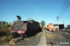 2018/9/23 SY1093 JingXing Mine (Pocahontas®) Tags: sy1093 steamlocomotive steam train engine loco station mine coalmine jingxing hebei china chinarailway railway railroad kodak film 135film