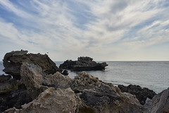 Cape Peron Coast (Stueyman) Tags: sony alpha a7 a7ii zeiss batis 25mm wa rockingham perth australia au westernaustralia indianocean sea sky rocks batis225