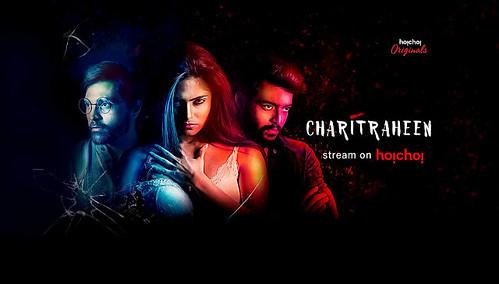 Charitraheen' Bengali Web Series on HoiChoi Plot Wiki,Cast