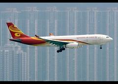 A330-243/F   Hong Kong Air Cargo   B-LNX   HKG (Christian Junker   Photography) Tags: nikon nikkor d800 d800e dslr 70200mm aero plane aircraft airbus a330243f a330200f a330200 332 33f 33x a332 a330 hongkongaircargo mascot rh hkc rh332 hkc332 mascot332 blnx cargo freighter heavy widebody arrival landing 25l fog haze airline airport aviation planespotting 1115 hongkonginternationalairport cheklapkok vhhh hkg hkia clk hongkong sar china asia lantau terminal2 t2 skydeck christianjunker flickraward flickrtravelaward hongkongphotos worldtrekker superflickers zensational