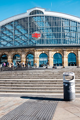 Liverpool (efsb) Tags: liverpool merseyside johnlennon yokoono doublefantasy museumofliverpool limestreetstation