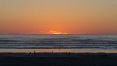 Pacific Beach, Washington (thenewamtrak) Tags: pacific beach washington coast seabrook moclips golden hour sunset