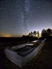 Under the Milky Way tonight (riku.mattila) Tags: milkyway